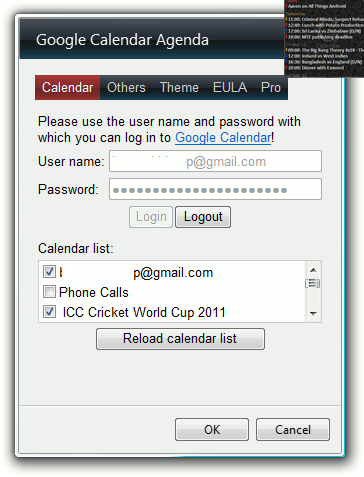 gadget-calendar-settings