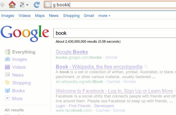 instantfox-search-google