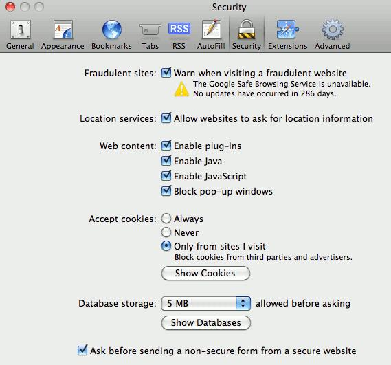 Safari-security-prefs