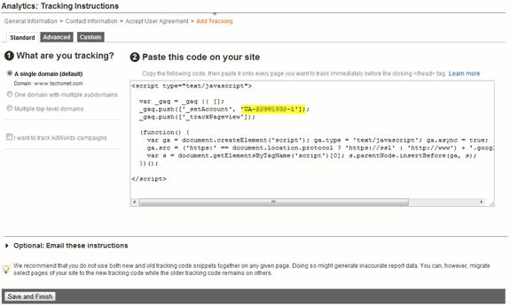 analytics-code