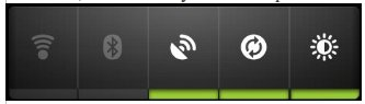 android-power-control-bar