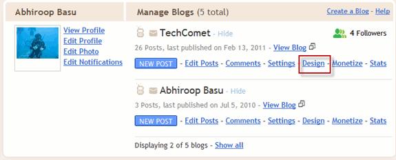 blogger-dashboard