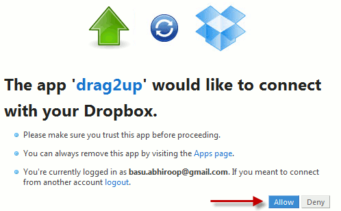 dropbox-allow