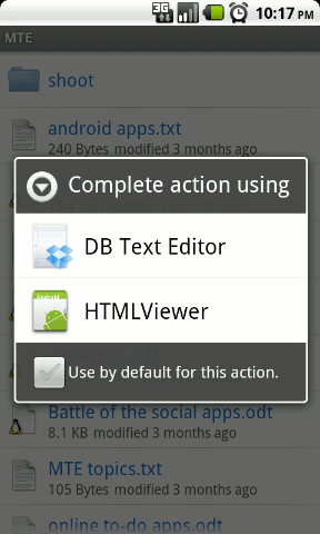 dropbox-for-android-text-editor
