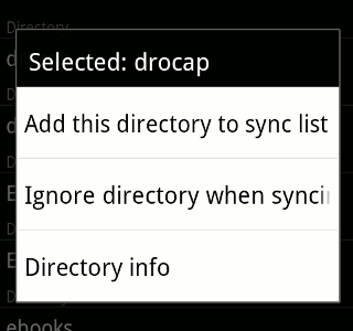 dropspace-select-directory