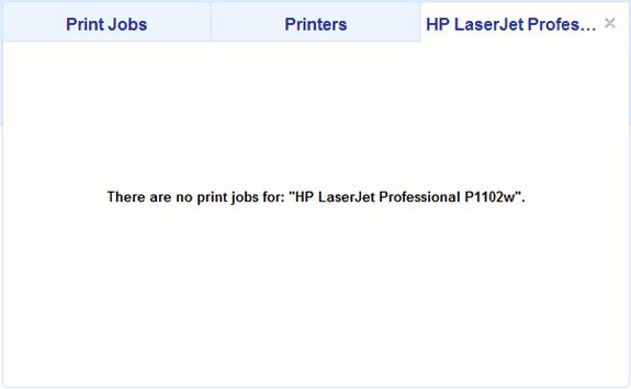 print-printjobs