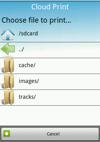 print-selectfile