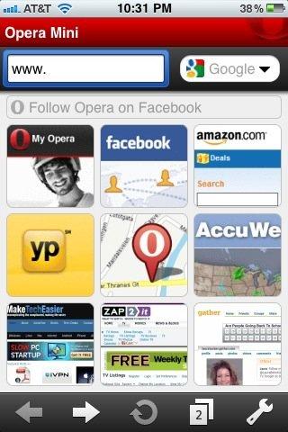 Browsers-Opera