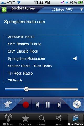 Music-PocketiTunes