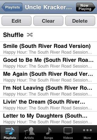 Music-iPod