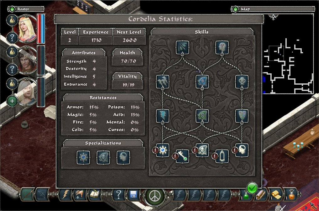 Avalon: The Black Fortress - Highly Addictive RPG Game