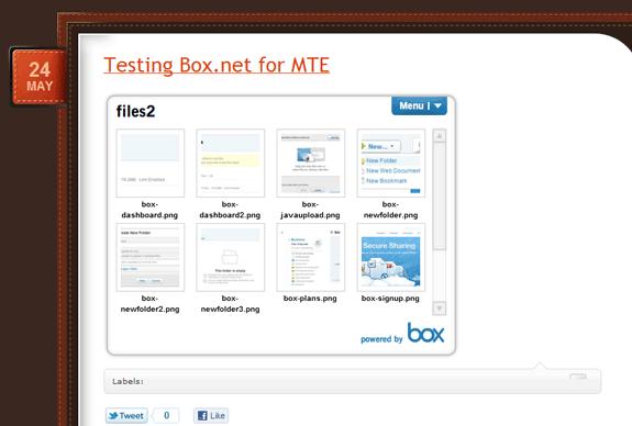 box-techcomet