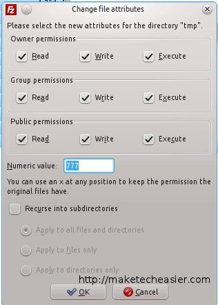 piwik-file-permission