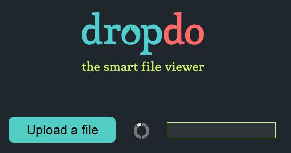 sharing-dropdo