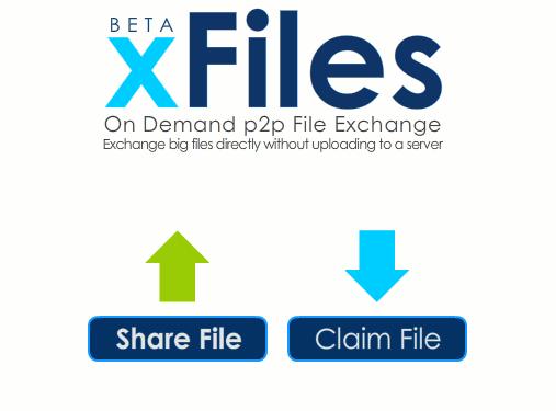 sharing-xfiles