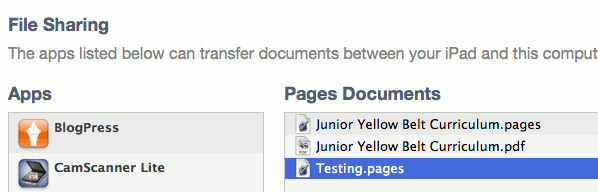 Transfer-FileSharing