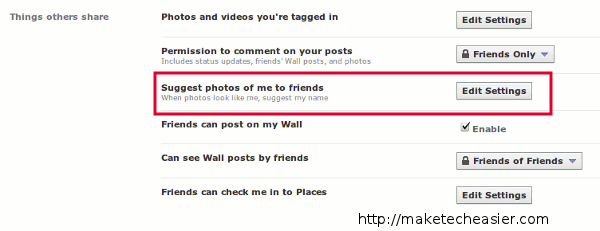 facebook-edit-setting