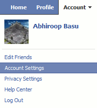 fb-account