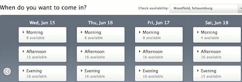 geniusbar-schedule