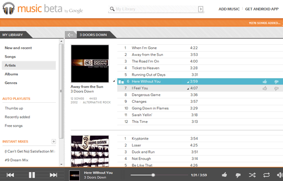 gmusic-playback