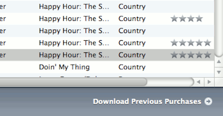 iTunes-Purchased