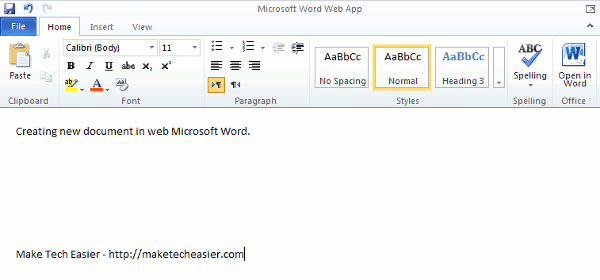 office365-word