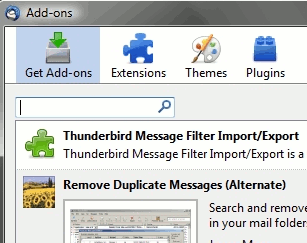 outlook-thunderbird-addons