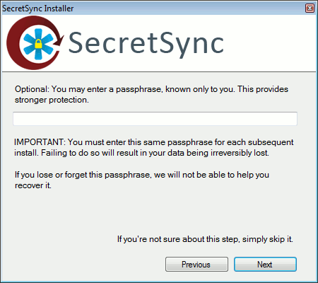 secretsync-windows-setup