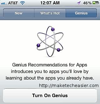 Genius-App