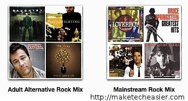 Genius-Mixes