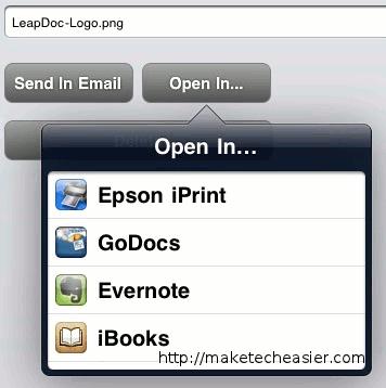 LeapDoc-Open