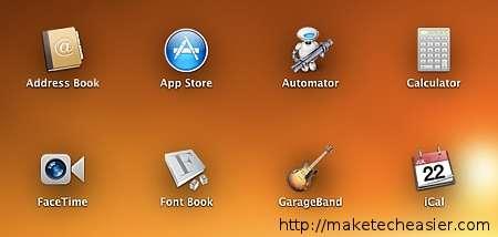 Lion-Launchpad