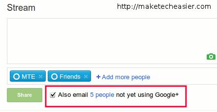 googleplus-send-email