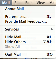 mail-preferences-menu
