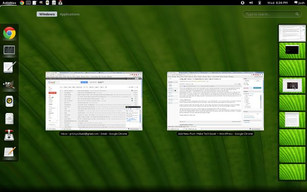 usingfed15-gnome3example