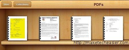 PDF-PDFs