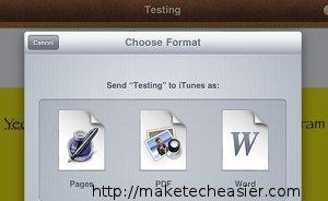 PDF-Send