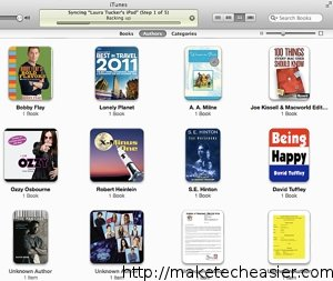 How to Store a Pages Document As a PDF in iBooks [iPad]