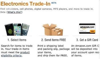 Recycle-Amazon
