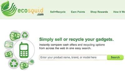 Recycle-EcoSquid