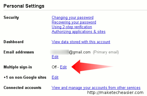 multi-sign-in-enable