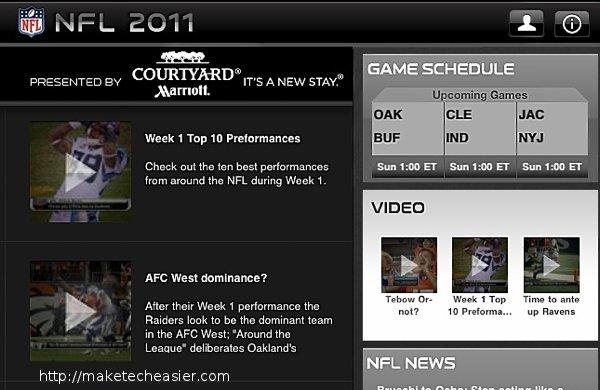 Football-NFL2011