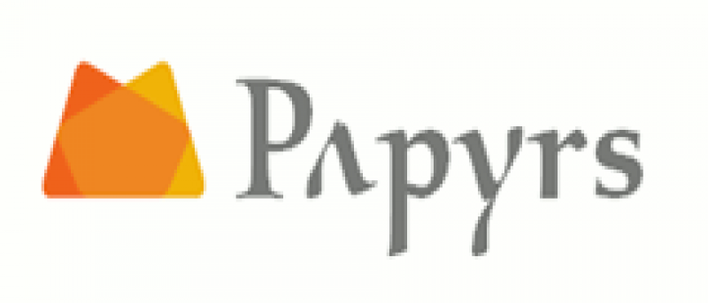 Papyrs: Easily Create Visually Appealing Customizable Webpages