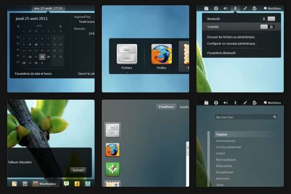 gnome-shell-theme-faience