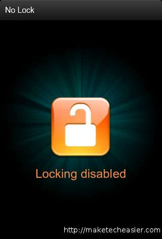 lockscreen-no-lock