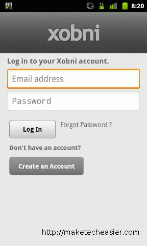 log-into-your-xobni-account