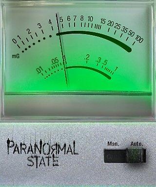 Spook-ParanormalState