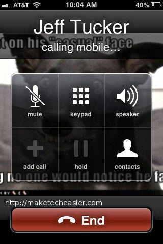 Vlingo-Call