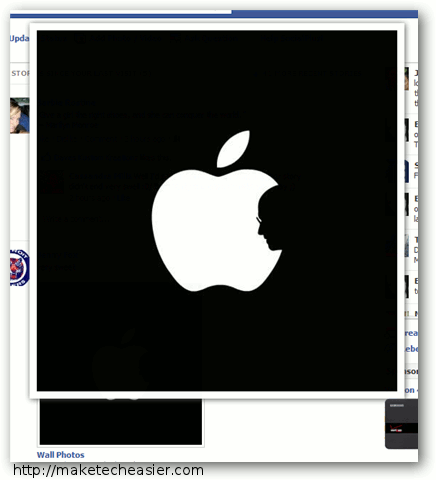 fb for chrome -  picture enlarge