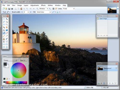 photoeditor-paintnet